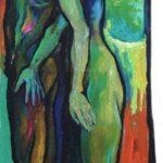 Adam & Eve 1986