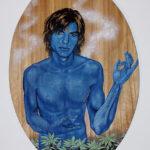 Ashton Krishna 2003