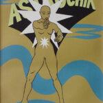 """Astrochik 2002 (14"""" x 10"""")"""