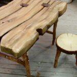 "Disney Store ""Wood"" Furniture in studio"