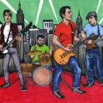 Sweet Ones CD cover 2007