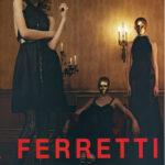 Alberta Ferretti by Steven Klein