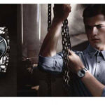 Calvin Klein Watches by Fabien Baron